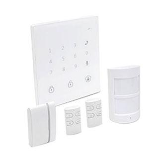 Slika Alarm System Wireless O2 GSM