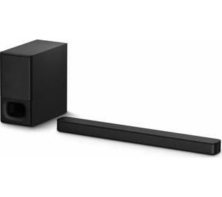 Slika Sony soundbar HTS350
