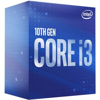 Slika Intel Core i3-10100 Processor