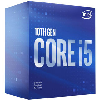 Slika Intel Core i5-10400F Processor