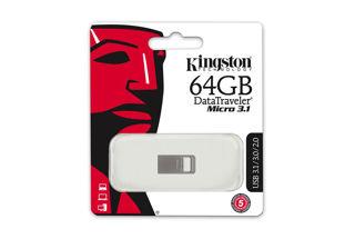 Slika Kingston FD 64GB USB 3.1/3.0