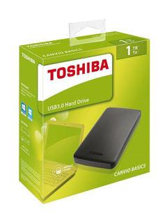 "Slika Toshiba HDD 1TB 2.5"" ex USB3.0"