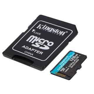 Slika Kingston micro SD 128GB