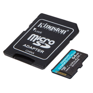Slika Kingston micro SD 64GB