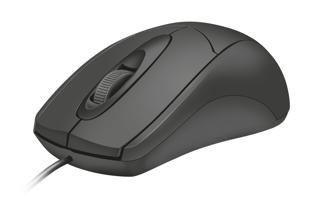 Slika Trust Ziva ergonomski miš