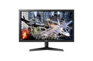 "Slika LG monitor 23,6"" 24GL600F-B ak"