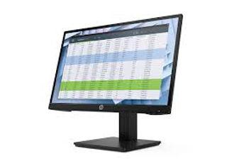 """Slika HP P27h G4  27""""  Monitor"""