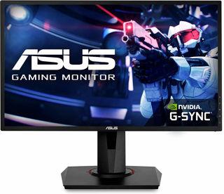 "Slika Asus 24"" monitor VG248QG"