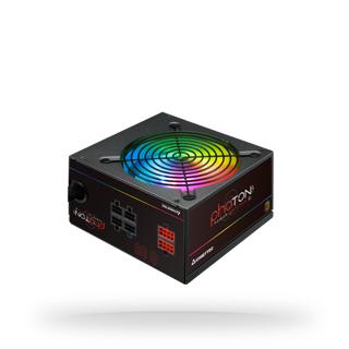 Slika Chieftec PSU 650W CTG-650C-RGB