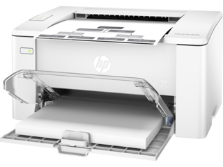 Slika HP LaserJet Pro M102a Printer