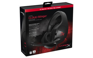 Slika HyperX Cloud Stinger Headset