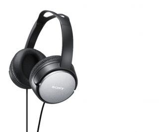 Slika Sony Slusalice MDRXD150 black