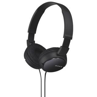 Slika Sony slušalice ZX110 crne