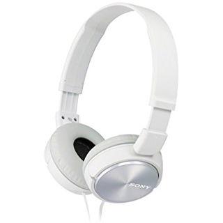 Slika Sony slušalice ZX310 bijele
