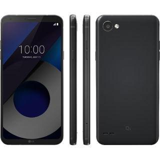Slika LG Q6 Black