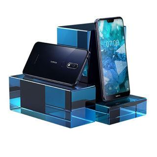 Slika Nokia 7.1 4/64 DS, Blue