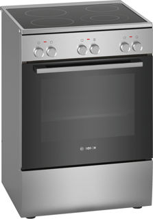 Slika BOSCH električni štednjak