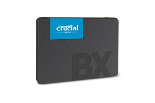 "Slika Crucial SSD 240GB BX500 2.5"""