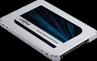 """Slika Crucial SSD 250GB MX500 2.5"""""""