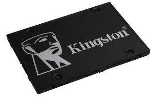"Slika Kingston SSD 256GB 2.5"" KC600"