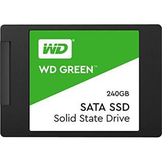 """Slika WD SSD 240GB Green 2.5"""""""