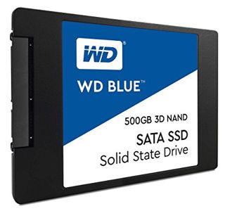 """Slika WD SSD 500GB Blue 2.5"""""""