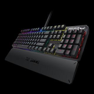 Slika ASUS keyboard TUF Gaming K3
