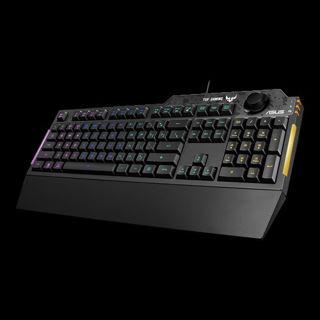 Slika ASUS keyboard TUF Gaming K1