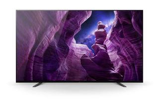 Slika SONY 65'' A8 OLED 4K TV