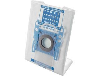 Slika BOSCH Vrećice za usisivače