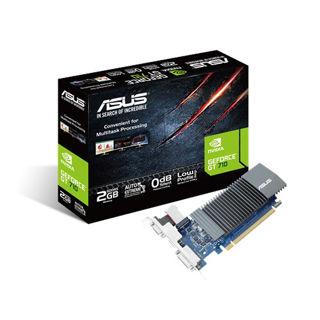 Slika ASUS VGA GT710-SL-2GD5-BRK