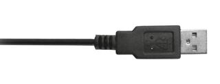 Slika Mauro USB high quality Headset