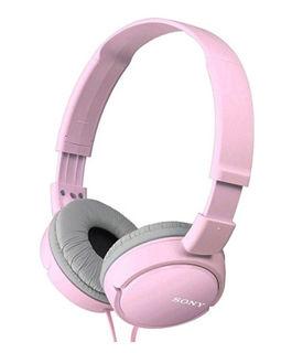 Slika Sony slusalice ZX110A, pink,