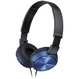 Slika Sony slušalice ZX310 plave