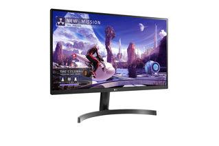 """Slika LG 27"""" 27QN600-B  QHD IPS 75Hz"""