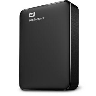 """Slika WD HDD 2TB external 2.5"""" Black"""