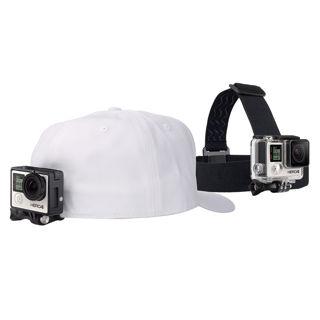 Slika GoPro Head Strap + QuickClip