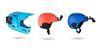 Slika GoPro Helmet front, side mount