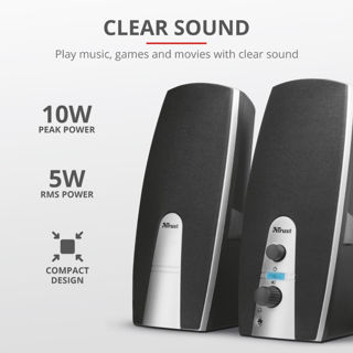 Slika Mila 2.0 speaker set