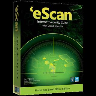 Slika eScan internet Sec.Edit.Cloud