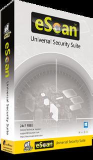 Slika eScan for universal product