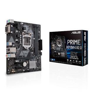 Slika ASUS MB PRIME H310M-K R2.0