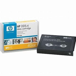 Slika HP Data Cartridge DDS-4, C571