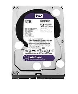 Slika WD HDD 4TB SATA3 64MB Purple