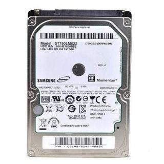 Slika HP Samsung 750GB for notebooks