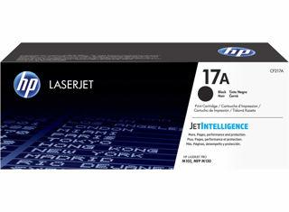 Slika HP Toner CF217A Black 17A