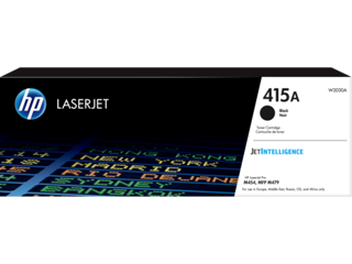 Slika HP Toner W2030A Black 415A
