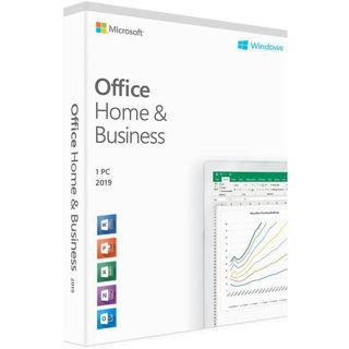 Slika Office Home & Business 2019 En