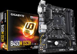 Slika GIGABYTE MB B450M DS3H 1.0