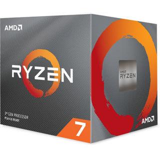 Slika AMD Ryzen 7 3700X AM4 BOX